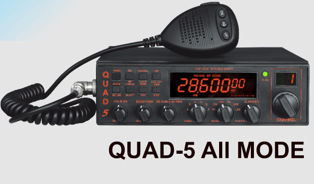 QUAD-5 All MODE